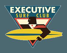 Executive Surf Club Logo