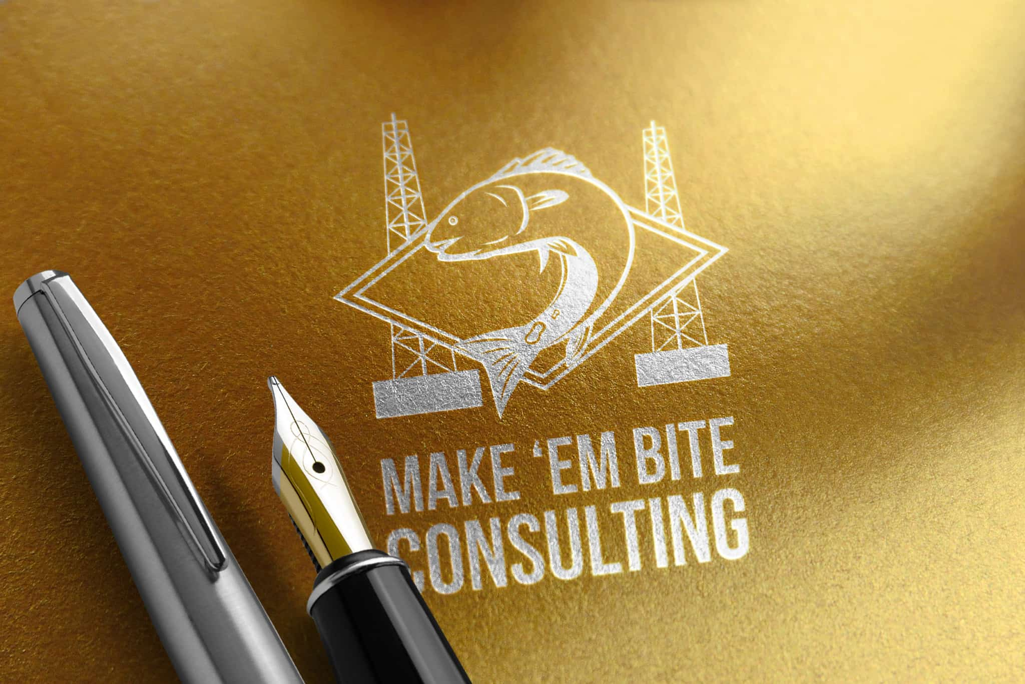 Make 'Em Bite Consulting
