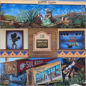 Alpine Texas Art