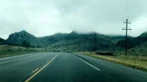 mountains 300x168 - The Mystic of Marfa, Texas